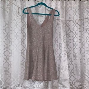 Semi formal Aeropostale dress